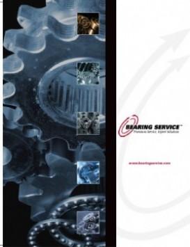 2010 Bearing Service Brochure