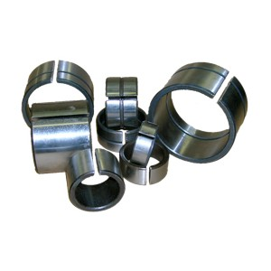Split Steel Bushings
