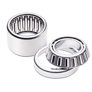 Airframe Control Bearings