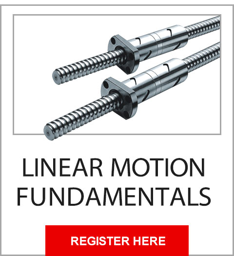 Linear Motion Training Course