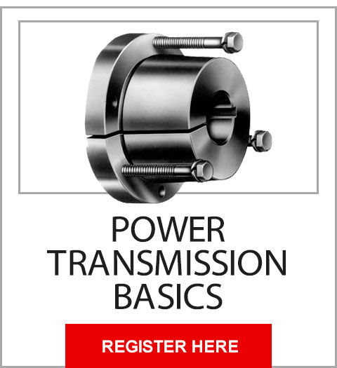Power Transmission Basics Training Course