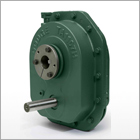 Shaft Mt Reducers