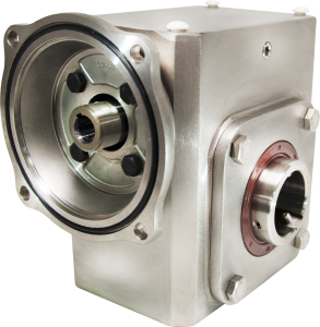 Stainless Steel Gear Reducer